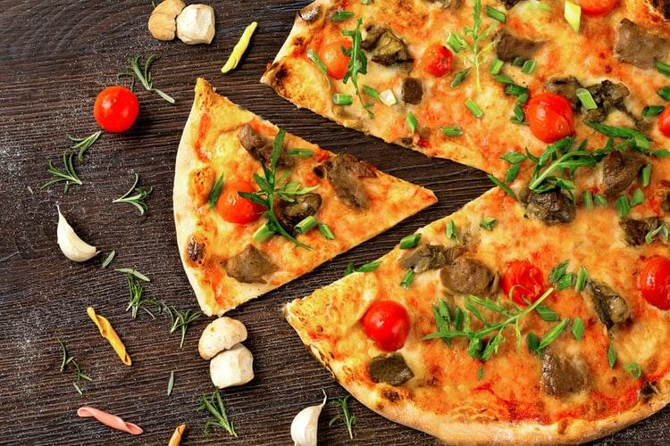 dominos pizza entreprise tech